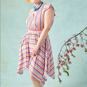 ModCloth dress size 1XL